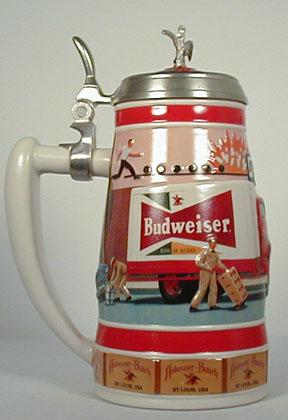 New Budweiser
